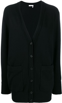 Chloé V-neck cardigan