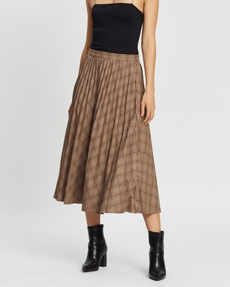 ASTR the Label Nadiya Skirt