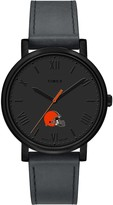 Timex Women's Cleveland Browns Night Game Watch