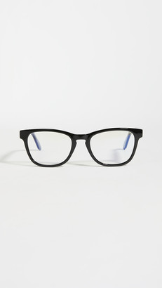 Quay Hardwire Mini Blue Light Glasses