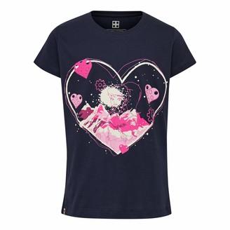 Lego Girl's Friends cm T-Shirt