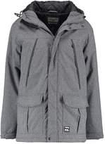 Billabong ALVES Winter jacket black heather