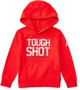Ralph Lauren 2-7 Tech Fleece Graphic Hoodie