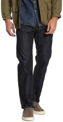 Diesel Larkee Straight Leg Trouser Jeans