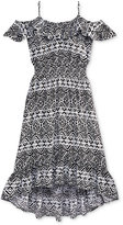 Epic Threads High-Low Maxi Dress, Big Girls (7-16), Created for Macy's