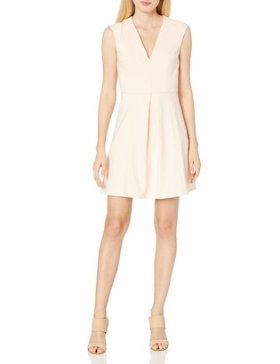French Connection Women's Capri Cotton Dress