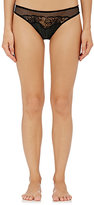 Stella McCartney Women's Ellie Leaping Leopard-Print Briefs