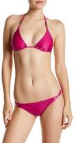 Vix Beaded Triangle Bikini Top
