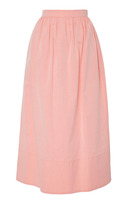 Thierry Colson Sissi Long Skirt