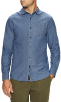 Jachs Chambray Button-Down Sportshirt