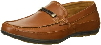 Steve Madden Men's M-JAAKE Driving Style Loafer