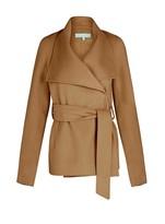 Sambag Skye Cashmere Wool Blend Coat