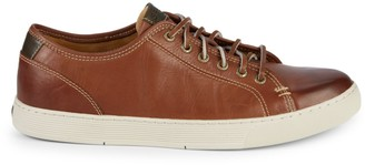Sperry Gold Cup Sport Casual Leather Sneakers