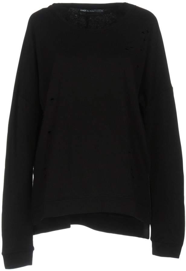 Only Sweatshirts - Item 12039028