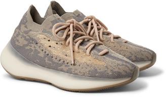 adidas Mist Yeezy Boost 380 Primeknit Sneakers