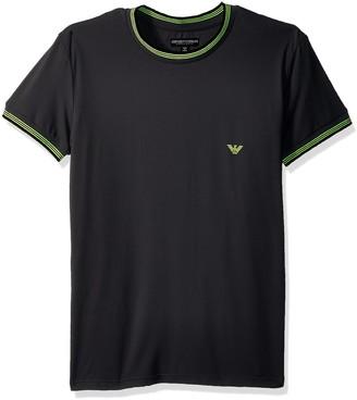 Emporio Armani Men's Training T-Shirt
