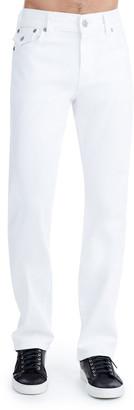 True Religion Men's Ricky Flap-Pocket Denim Jeans