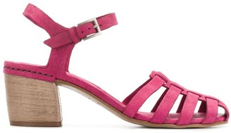 Del Carlo 10321 Sandals