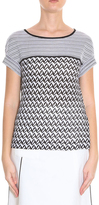 Missoni Monochrome Top