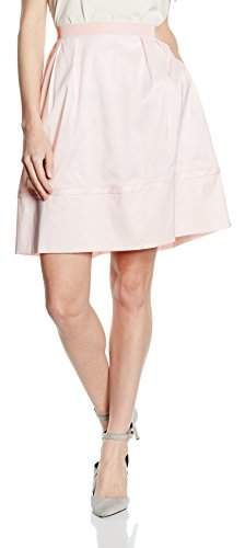 Strenesse Women's A-Line Skirt - Pink
