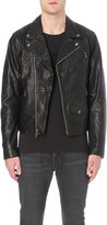 Levi's Moto Leather Biker Jacket