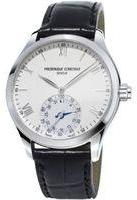 Frederique Constant Male Horological Smartwatch Watch FC-285S5B6
