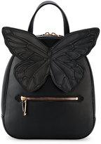 Sophia Webster Kiko butterfly backpack