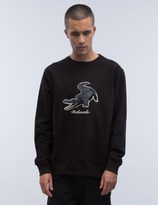 MHI Alligator Crewneck Sweatshirt