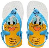 Havaianas Baby Disney Classics White/ Flip Flop 17/18