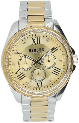 Versace Men's Naboo Watch