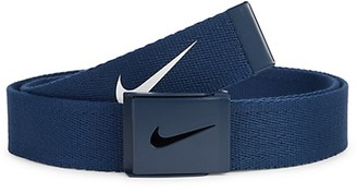 Nike Tech Essential Cotton Belt