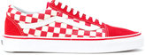 Vans Primary Check Old Skool sneakers