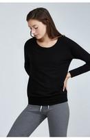 Monrow Lounge Sweatshirt