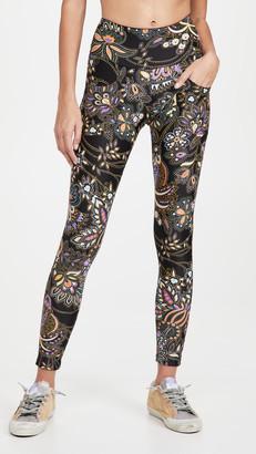 Twin Fantasy Patch Pocket Leggings