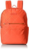Vera Bradley Preppy Poly Large Backpack