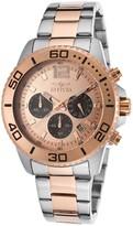 Invicta Men's Quartz Chronograph Watch
