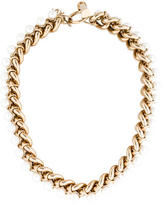 Jason Wu Pearl Chain Necklace
