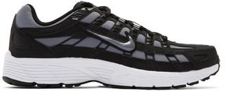 Nike Black P-6000 Sneakers