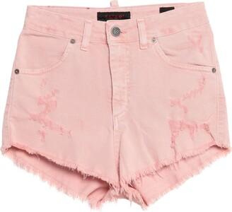 Patriòt PATRIOT Denim shorts