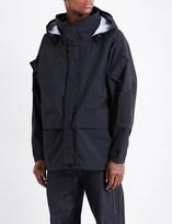 Junya Watanabe Hooded shell jacket