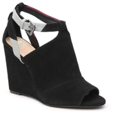 Joe's Jeans Callahan Wedge Sandal