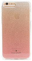 Kate Spade Ombre Glitter iPhone 7 Plus Case
