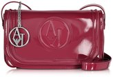 Armani Jeans Women's 922507cc85000176 Pvc Shoulder Bag