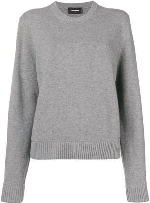 DSQUARED2 Relaxed-Fit Sweater