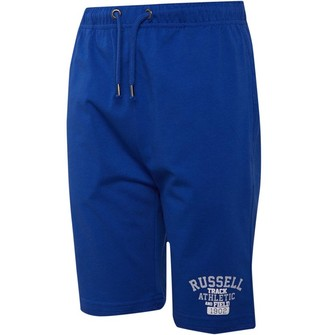 Russell Athletic Junior Boys Track Shorts Surf The Web