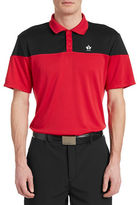 Golf Canada Core Contrast Yoke Polo