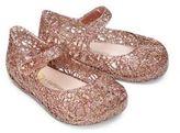 Mini Melissa Baby's & Toddler's Dance Machine Ballerina Flats