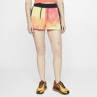 Nike Women's Mesh Shorts Sportswear