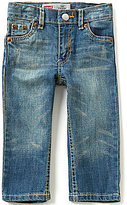 Levi's Baby Boys 514TM Straight Fit Jean