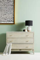 Anthropologie Tanah Three-Drawer Dresser